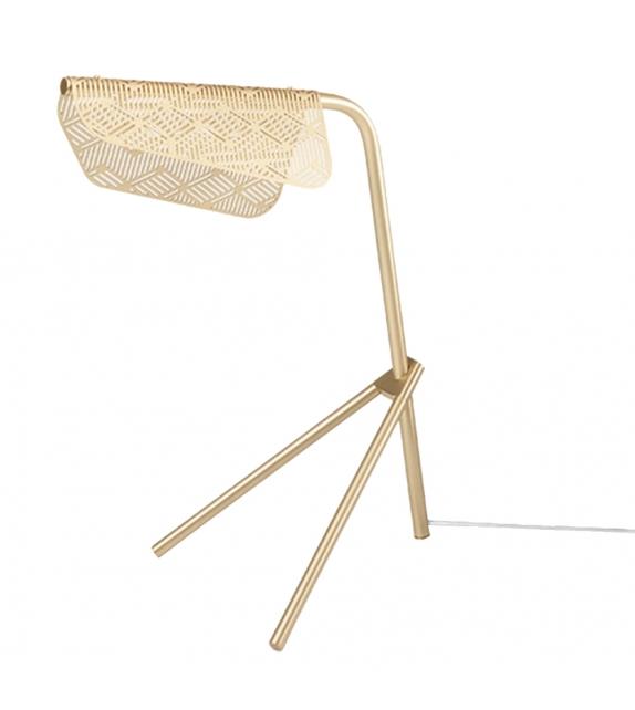 Mediterranea Petite Friture Lampe de Table