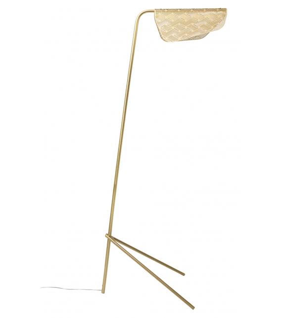 Mediterranea Petite Friture Floor Lamp