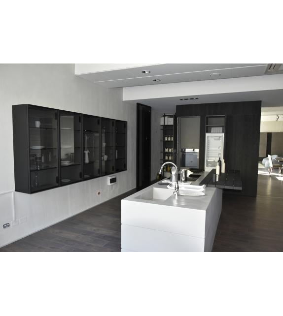 Ex Display - Modulnova Blade Kitchen