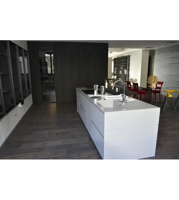 In Esposizione - Blade Modulnova Cucina