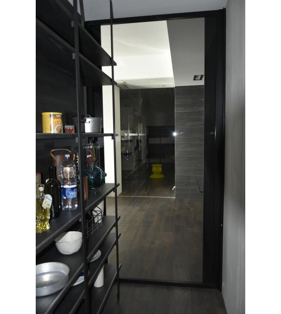 In Ausstellung - Blade Modulnova Küche