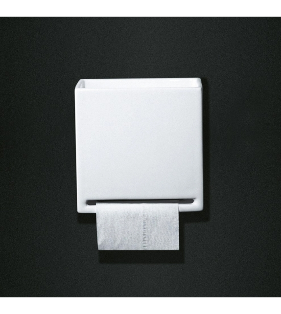 RL11 Boffi Toilettenpapier Halterung