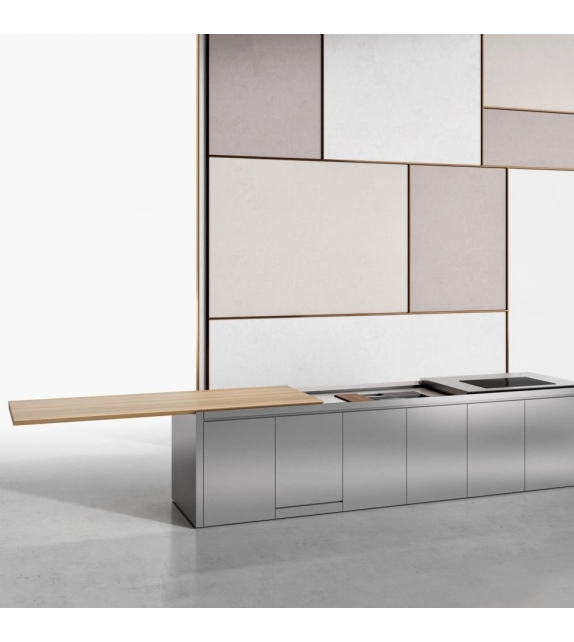 Boffi K5 Kitchen