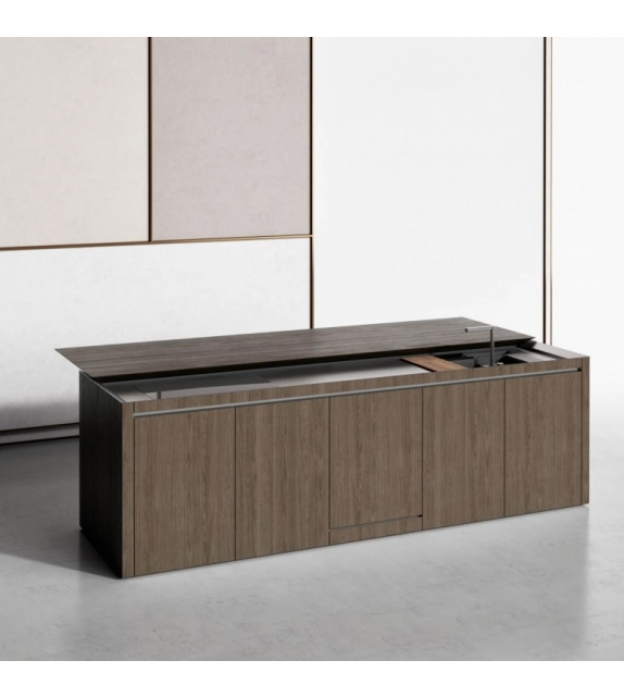 Boffi K6 Kitchen