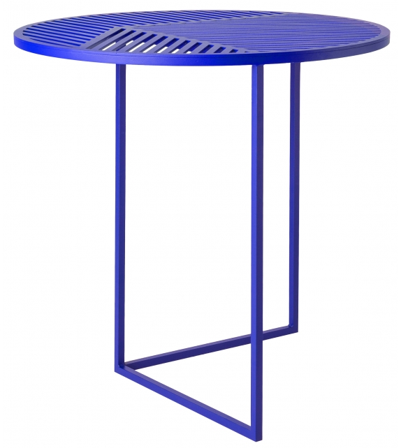 Iso-A Petite Friture Table D'Appoint