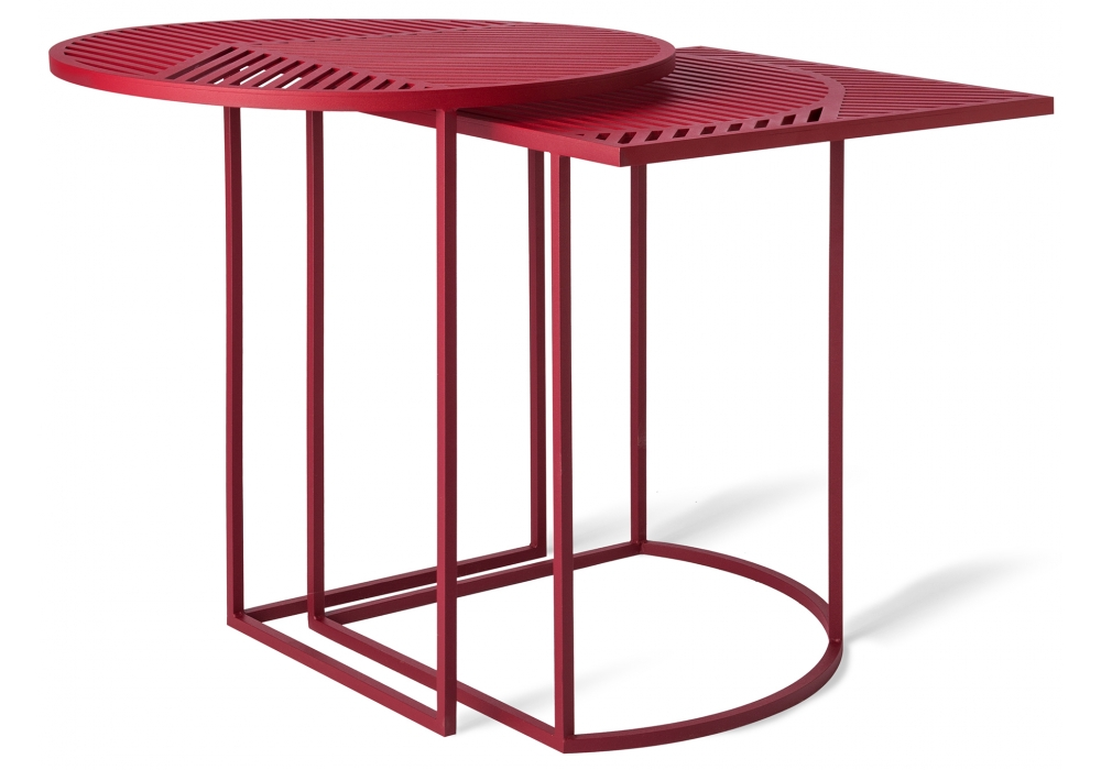 iso b petite friture table d 39 appoint milia shop. Black Bedroom Furniture Sets. Home Design Ideas
