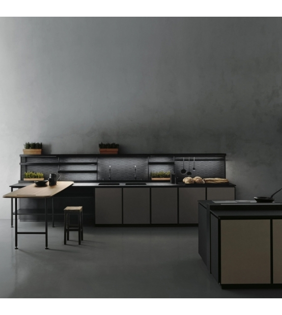Salinas Boffi Kitchen