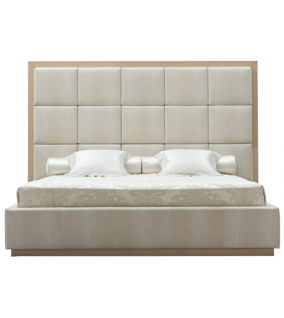 Diletta Opera Contemporary Bed