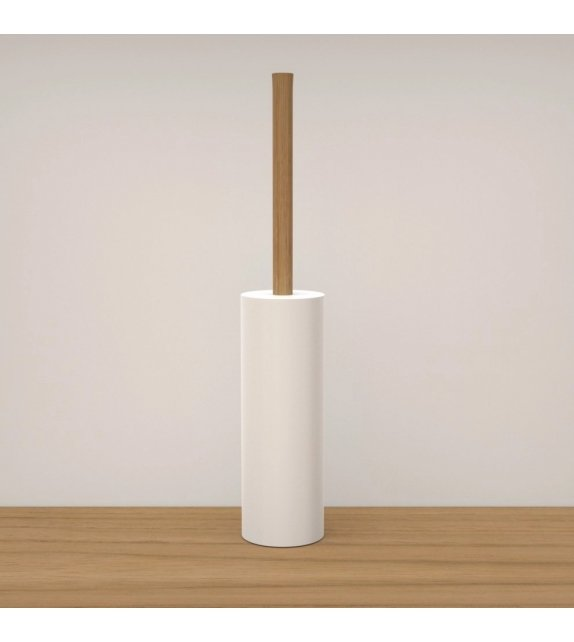Twig Boffi Toilet Brush Holder