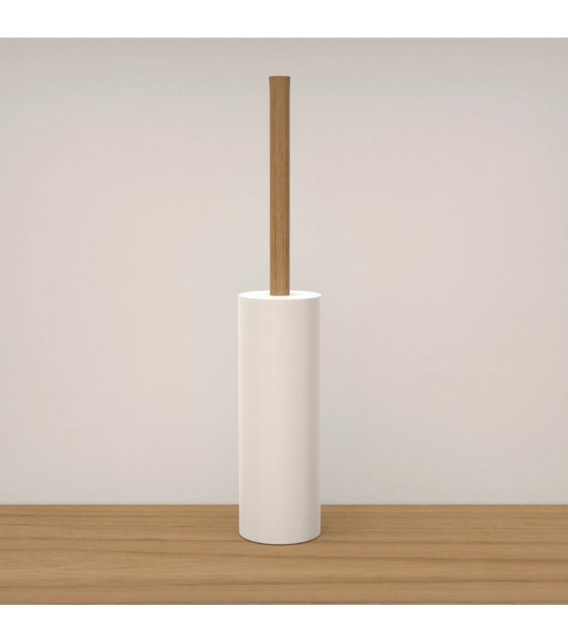 Twig Boffi Porte-brosse Pour Toilettes