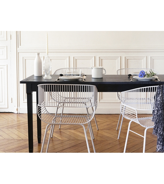 Trame Petite Friture Chair
