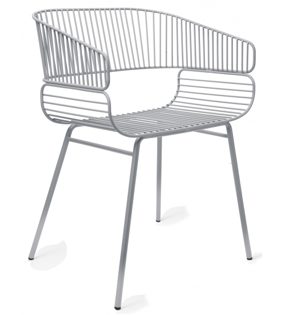 Trame Petite Friture Chaise