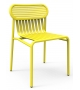 Week-end Petite Friture Chaise