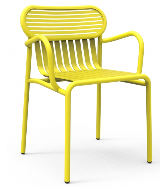 Week-end Petite Friture Small Armchair