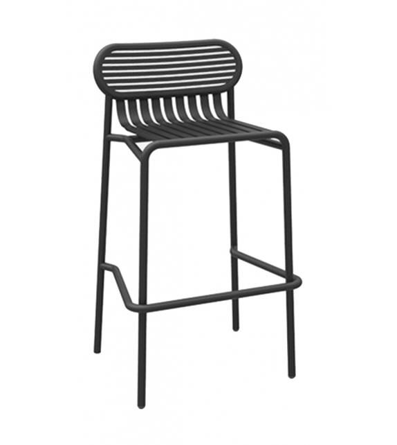 Week-end Petite Friture High Stool