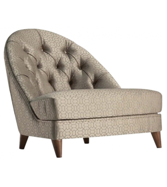 Dalila Opera Contemporary Armchair