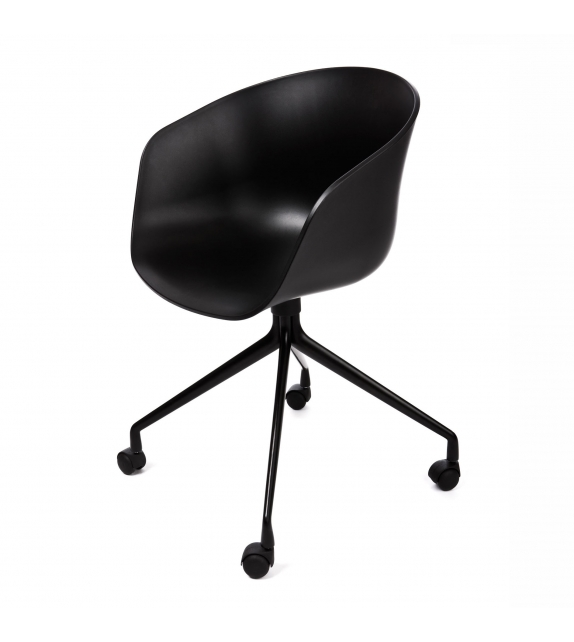 Hay About a Chair AAC 24 Swivel Armchair