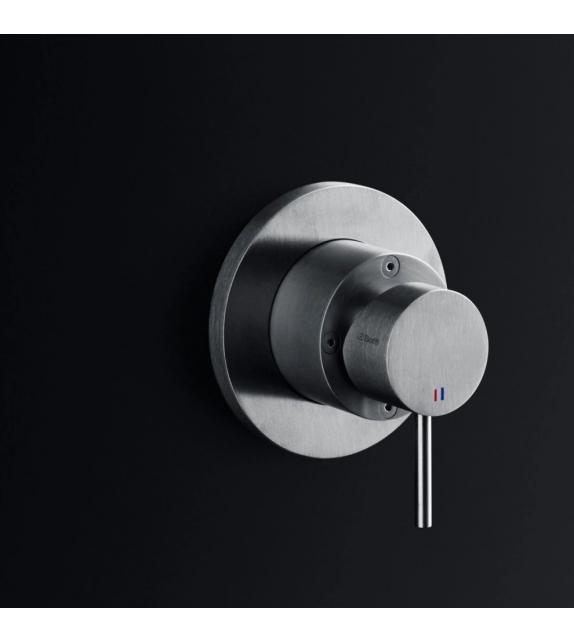 Boffi Minimal Mixer Tap for Washbasin - Shower