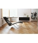 FK 87 Grasshopper Lange Production Chaise Lounge