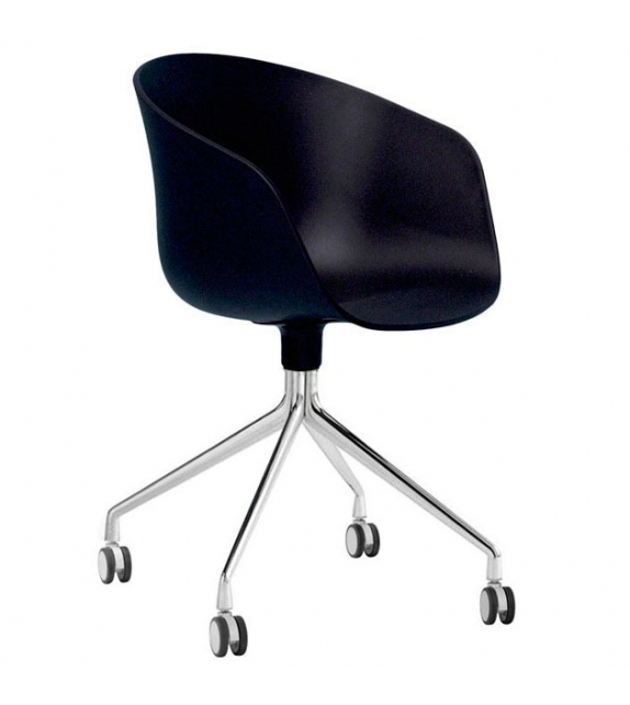 About a Chair AAC 24 Hay Fauteuil Pivotant