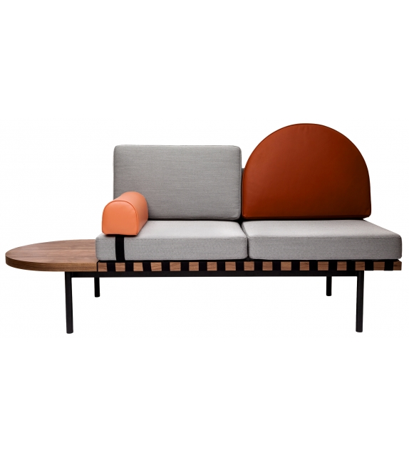 Grid Daybed Petite Friture