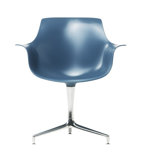JK 810 Chair Lange Production Fauteuil