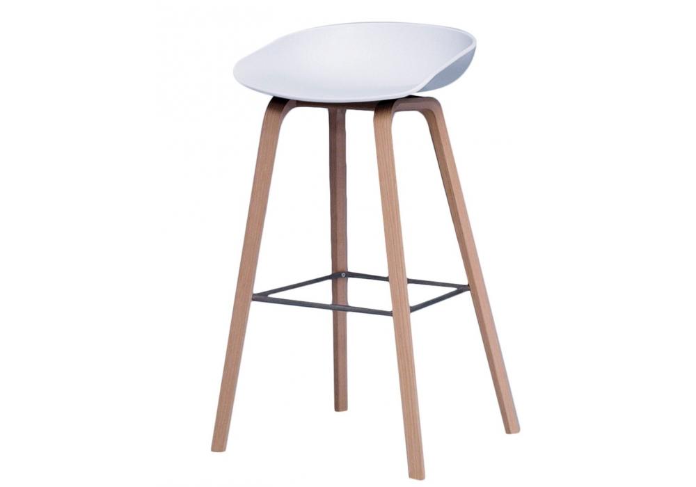 hay about a stool aas 32 hocker milia shop. Black Bedroom Furniture Sets. Home Design Ideas