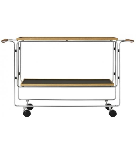 HB 128 Lange Production Carrito Bar