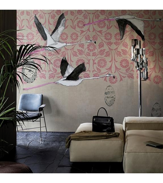 Great Escape Wallpaper Wall&Decò