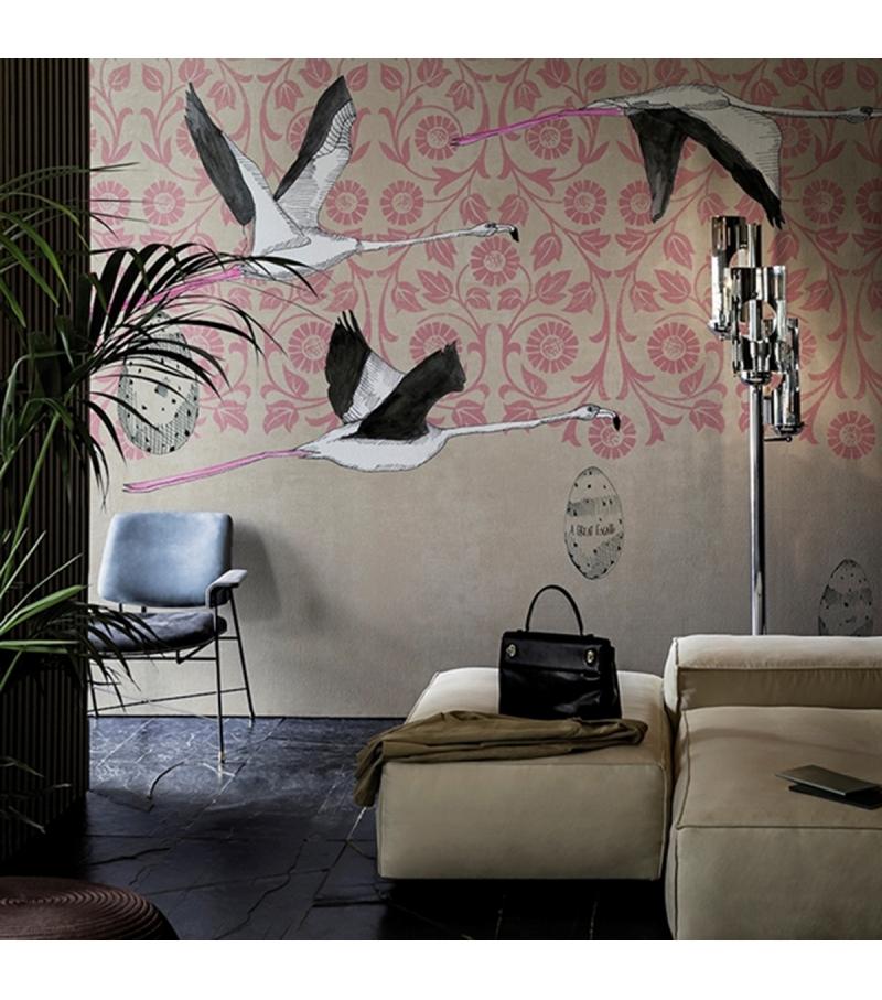 Great Escape Wall&Decò Wallpaper