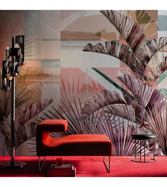 Floridita Wall&Decò Wallpaper