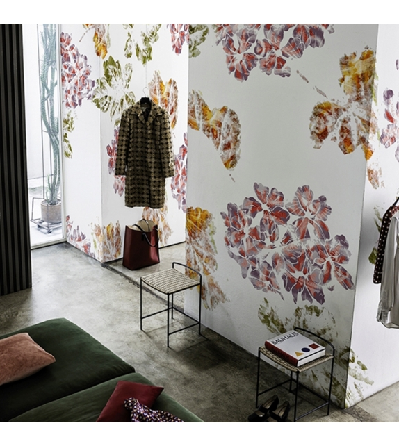Brit-Chic Wall&Decò Wallpaper