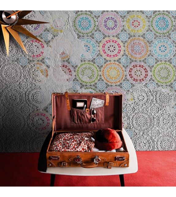 Chalks Wallpaper Wall&Decò