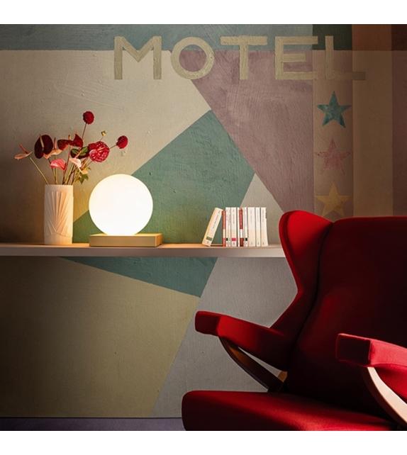 Notturno Blu Wall&Decò Wallpaper