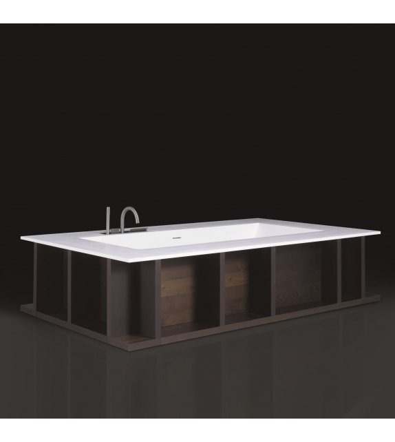 Boffi Swim C Bathtub
