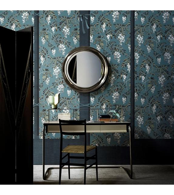 Kimono wall dec papier peint milia shop for Wall and deco showroom milano
