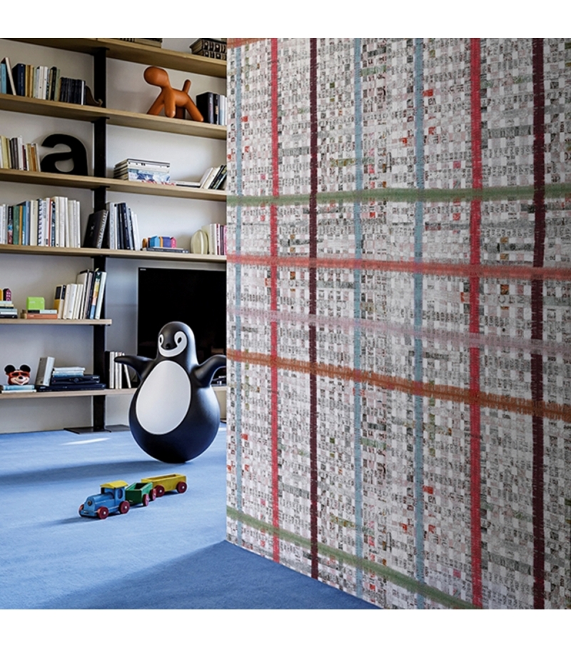 Collage Wall&Decò Wallpaper