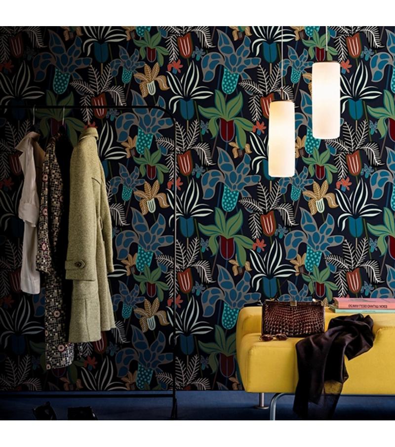 Collage Wall&Decò Tapete