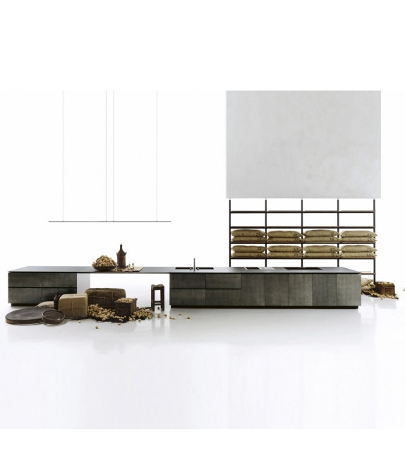 Boffi K14 Kitchen