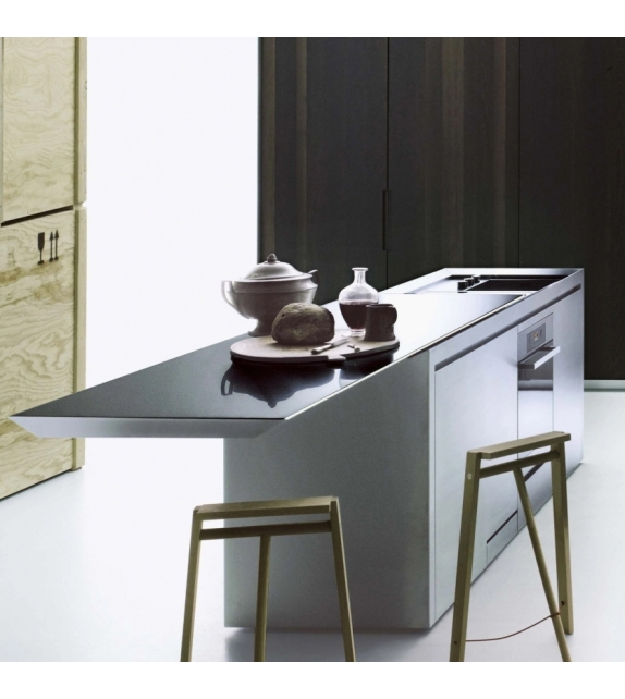 K2 Boffi Kitchen