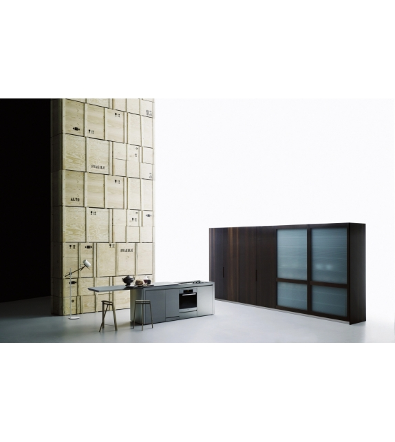 Boffi K2 Kitchen