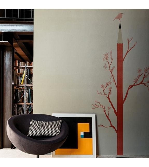 Charlie Wall&Decò Papier Peint