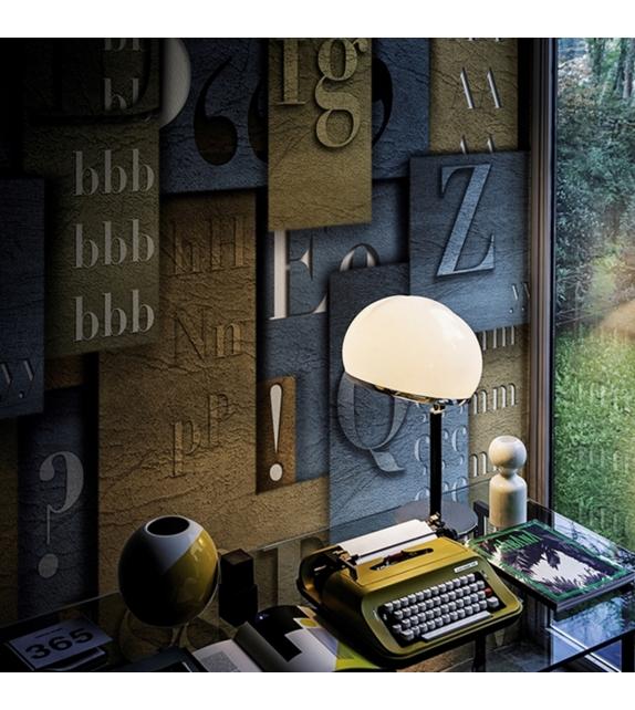 Paintillise Wall&Decò Carta da Parati