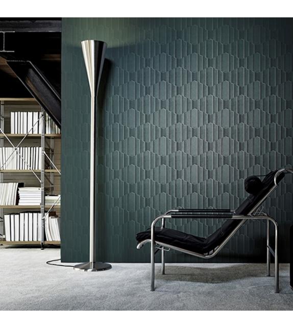 Nouveau Geisha Wall&Decò Wallpaper