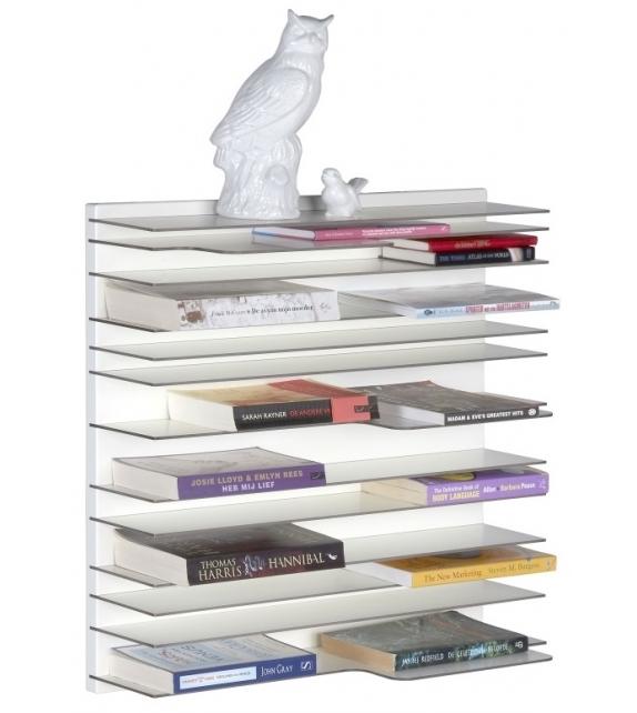 Paperback Spectrum Regalsystem