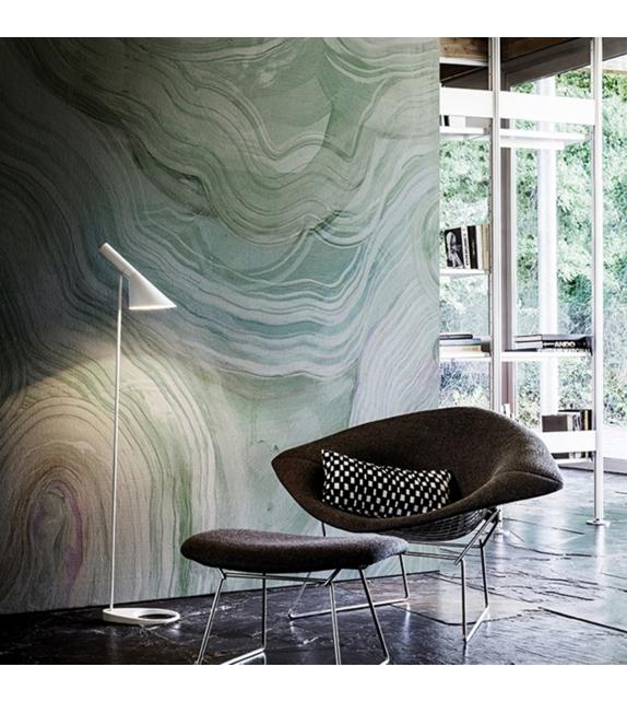 Sofa Wall&Decò Empapelado