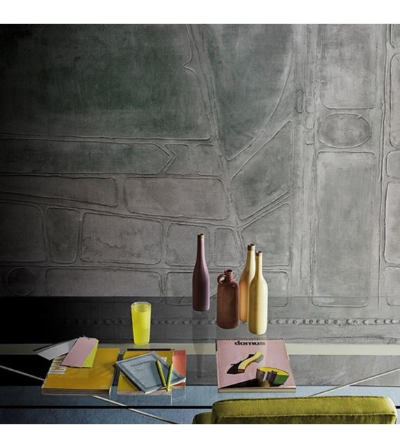 Trap Stratch Wall&Decò Wallpaper