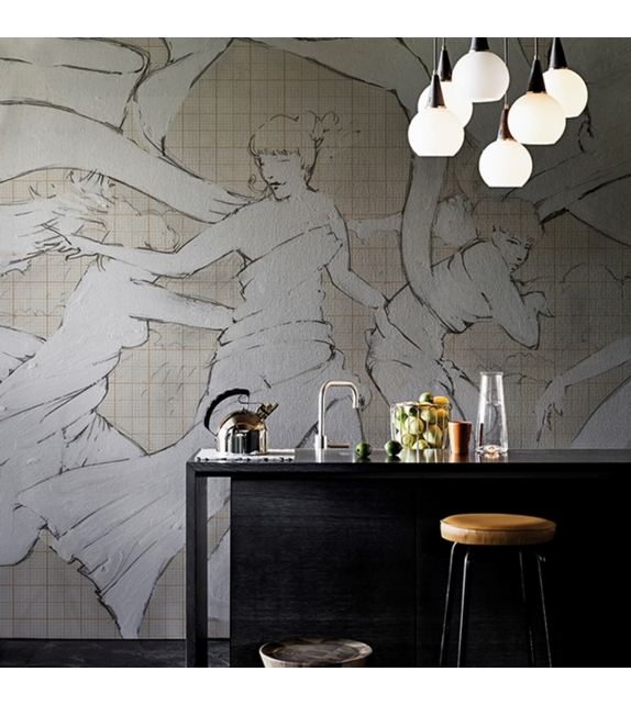 Emotions Wall&Decò Wallpaper