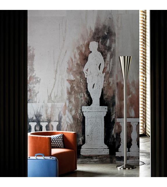 Parolier Wall&Decò Wallpaper