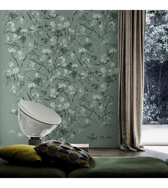 Darlingtonia Wall&Decò Wallpaper